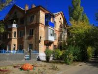 Volgograd, alley Severny, house 2. Apartment house