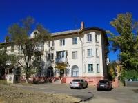 Волгоград, Северный переулок, дом 4. многоквартирный дом