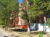 Волгоград, Северный переулок, дом 6. многоквартирный дом