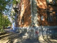 Волгоград, улица Германа Титова, дом 12. многоквартирный дом