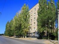 Волгоград, улица 39 Гвардейской Дивизии, дом 6. многоквартирный дом
