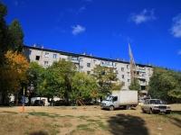 Волгоград, улица 39 Гвардейской Дивизии, дом 8. многоквартирный дом