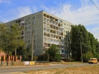 Волгоград, улица 39 Гвардейской Дивизии, дом 18. многоквартирный дом
