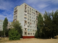 Волгоград, улица 39 Гвардейской Дивизии, дом 20. многоквартирный дом