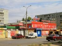 """Волгоград, улица 39 Гвардейской Дивизии, дом 20Д. торговый центр """"Супер"""""""
