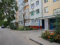 Волгоград, улица 39 Гвардейской Дивизии, дом 22. многоквартирный дом