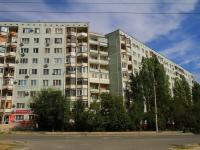 Волгоград, улица 39 Гвардейской Дивизии, дом 24. многоквартирный дом