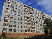 Волгоград, улица 39 Гвардейской Дивизии, дом 26. многоквартирный дом