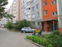Волгоград, улица 39 Гвардейской Дивизии, дом 27. многоквартирный дом