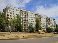 Волгоград, улица 39 Гвардейской Дивизии, дом 28. многоквартирный дом