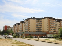 Волгоград, улица 39 Гвардейской Дивизии, дом 29. многоквартирный дом