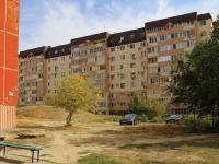 Волгоград, улица 39 Гвардейской Дивизии, дом 29А. многоквартирный дом