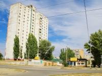 Волгоград, улица 39 Гвардейской Дивизии, дом 30. многоквартирный дом