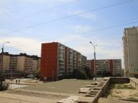Волгоград, улица 39 Гвардейской Дивизии, дом 31. многоквартирный дом