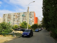 Волгоград, улица 39 Гвардейской Дивизии, дом 33. многоквартирный дом