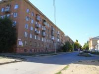 Волгоград, улица Богунская, дом 7. многоквартирный дом