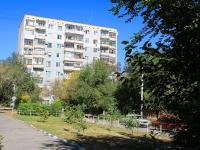 Волгоград, улица Богунская, дом 10А. многоквартирный дом