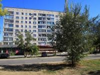 Волгоград, улица Богунская, дом 12. многоквартирный дом