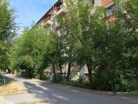 Волгоград, улица Богунская, дом 28А. многоквартирный дом
