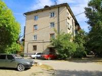 Волгоград, улица Богунская, дом 35. многоквартирный дом