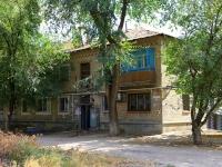 Волгоград, улица Богунская, дом 37. многоквартирный дом