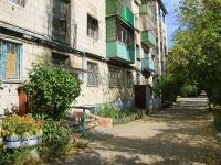Волгоград, улица Богунская, дом 41. многоквартирный дом