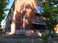 Волгоград, улица Генерала Гуртьева, дом 4. многоквартирный дом