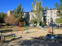 Волгоград, улица Хользунова, дом 6. многоквартирный дом