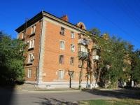 Волгоград, улица Хользунова, дом 7. многоквартирный дом