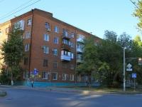 Волгоград, улица Хользунова, дом 11. многоквартирный дом