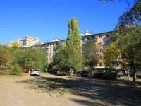 Волгоград, улица Хользунова, дом 16. многоквартирный дом