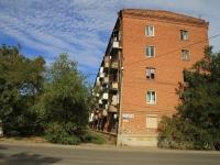 Волгоград, улица Хользунова, дом 25. многоквартирный дом