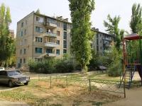 Волгоград, улица Хользунова, дом 42. многоквартирный дом