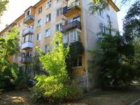 Волгоград, улица Генерала Штеменко, дом 4. многоквартирный дом