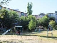 Волгоград, улица Генерала Штеменко, дом 8. многоквартирный дом