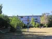 Волгоград, улица Генерала Штеменко, дом 10. многоквартирный дом