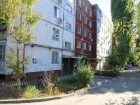 Волгоград, улица Генерала Штеменко, дом 10А. многоквартирный дом
