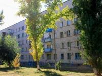Волгоград, улица Генерала Штеменко, дом 13. многоквартирный дом