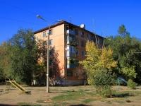 Волгоград, улица Генерала Штеменко, дом 14. многоквартирный дом