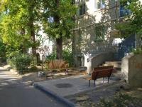 Волгоград, улица Генерала Штеменко, дом 15. многоквартирный дом