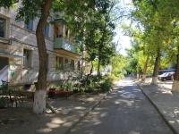 Волгоград, улица Генерала Штеменко, дом 17. многоквартирный дом