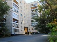 Волгоград, улица Генерала Штеменко, дом 23. многоквартирный дом