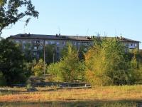 Волгоград, улица Депутатская, дом 1. многоквартирный дом
