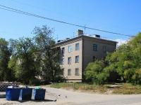 Волгоград, улица Инициативная, дом 2. многоквартирный дом