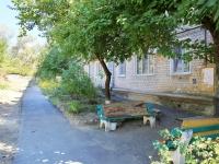 Волгоград, улица Инициативная, дом 6. многоквартирный дом