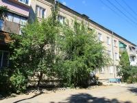 Волгоград, улица Инициативная, дом 7. многоквартирный дом