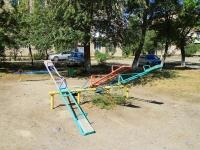 Волгоград, Инициативная ул, дом 7