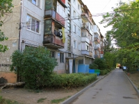 Volgograd, st Korotkaya, house 18. Apartment house