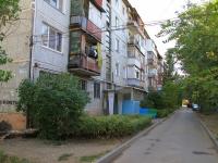 Волгоград, улица Короткая, дом 18. многоквартирный дом