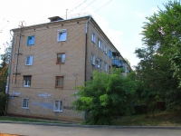 Volgograd, st Korotkaya, house 20. Apartment house